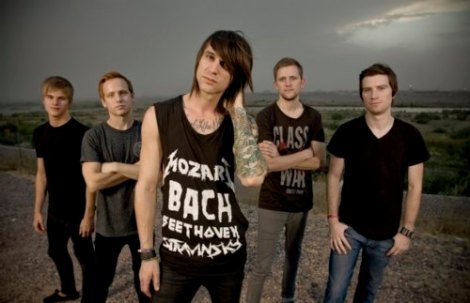 blessthefall promo