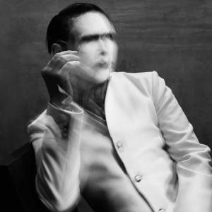 marilyn manson album art