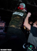THE COLOR MORALE @ THE ANNEX WRECKROOM