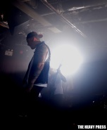 CHELSEA GRIN| THE ANNEX WRECKROOM