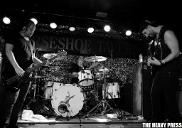 10 YEARS | THE HORSESHOE TAVERN | CRED: JEANETTE LEBLANC