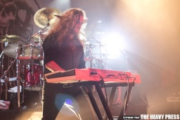 Photo by: Stephanie Tran | August 12th at The Opera House | Please do not crop or modify this image