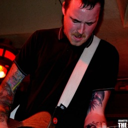 Photo by: Jeanette LeBlanc | September 26th, 2013 | The Boat, Toronto