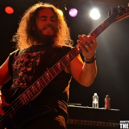 Photo by: Jeanette LeBlanc   Spread The Metal Festival   The Opera House   September 7th, 2013