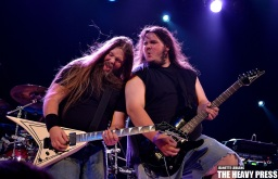 Photo by: Jeanette LeBlanc | Spread The Metal Festival | The Opera House | September 7th, 2013