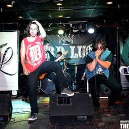 Photography by: Jeanette LeBlanc   September 30th, 2013   Hard Luck Bar, Toronto   do not crop or modify this image