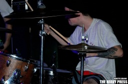 Photography by: Jeanette LeBlanc | The Heavy Press | Wrong Bar | October 19th, 2013 | Do not crop or modify this image