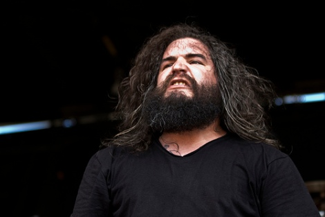 Eddie Hermida | Photo: Jon Daigle