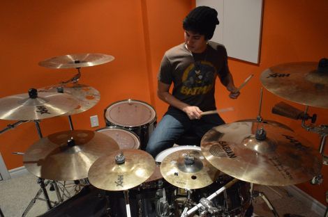 Heavy Press Bio 3