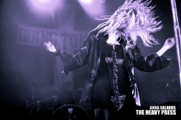 The Pretty Reckless - Toronto - Phoenix 2013_11