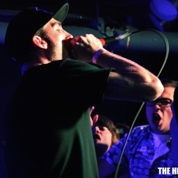 Photography by: Claudia Kielb   The Heavy Press   The Underground, Hamilton   December 6, 2013   Do not crop or modify these images