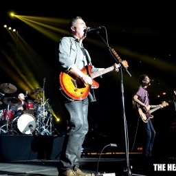 Photography by: Jeanette LeBlanc   The Heavy Press   February 3rd, 2014   The General Motors Centre, Oshawa   Do not crop or modify these images.