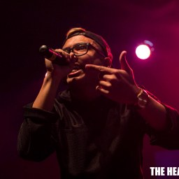 Photography by: Stephanie Tran | The Heavy Press | February 7th, 2014 | Sound Academy, Toronto | Do not crop or modify these images