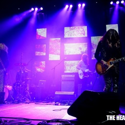 Photography by: Jeanette LeBlanc | The Heavy Press | February 3rd, 2014 | The General Motors Centre, Oshawa | Do not crop or modify these images.