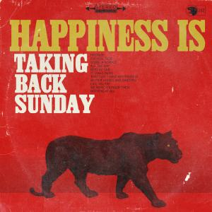 00 Taking Back Sunday - Happiness Is_Cover