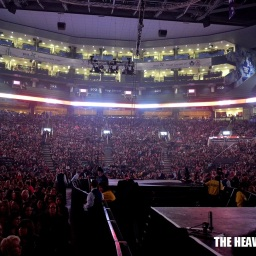 Photography by: Jeanette LeBlanc   The Heavy Press   March 27th, 2014   Air Canada Centre, Toronto   Do not crop or modify these images