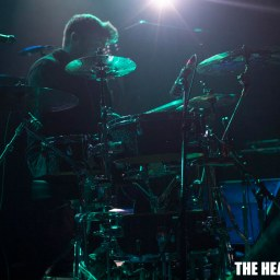 Photography by: Stephanie Tran | The Heavy Press | March 5th, 2014 | The Opera House, Toronto | Do not crop or modify these images