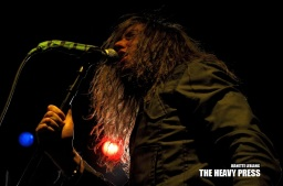 Photography by: Jeanette LeBlanc | The Heavy Press | April 8th, 2014 | Kool Haus, Toronto | Do not crop or modify these images