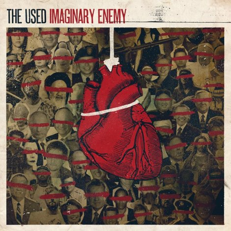 the used album