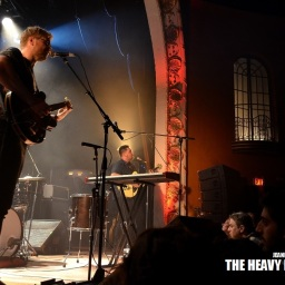 Photography by: Jeanette LeBlanc | The Heavy Press | The Opera House, Toronto | May 8th, 2014 | Do not crop or modify these images