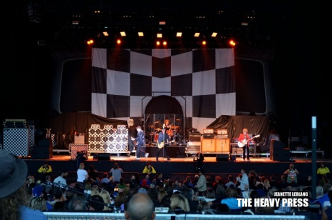 CHEAP TRICK | Photo by: Jeanette LeBlanc | The Heavy Press [ @THEHEAVYPRESS ]| June 23rd, 2014 | Molson Canadian Amphitheater, Toronto | Do not crop or modify these images