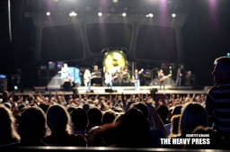 Photo by: Jeanette LeBlanc | The Heavy Press [ @THEHEAVYPRESS ]| June 23rd, 2014 | Molson Canadian Amphitheater, Toronto | Do not crop or modify these images