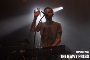 Photography by: Stephanie Tran | The Heavy Press | June 19th, 2014 | Do not crop or modify these images