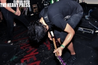 Photography by: Claudia Kielb | The Heavy Press | Hard Luck Bar, Toronto | July 23rd, 2014 | Do not crop or modify these images