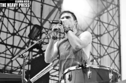 Photography by: Claudia Kielb | The Heavy Press | Echo Beach, Toronto | August 6th, 2014 | Do not crop or modify these images