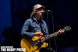 Photography by: Adam Harrison | The Heavy Press | Echo Beach, Toronto | August 16th, 2014 | Do not crop or modify these images