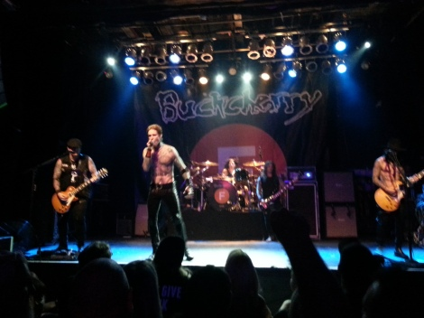 buckcherry 2