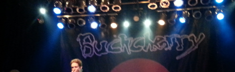 buckcherry crop