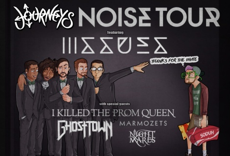 issues tour