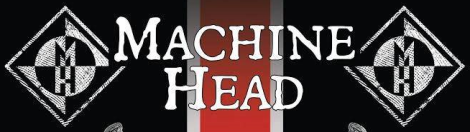 machine head crop