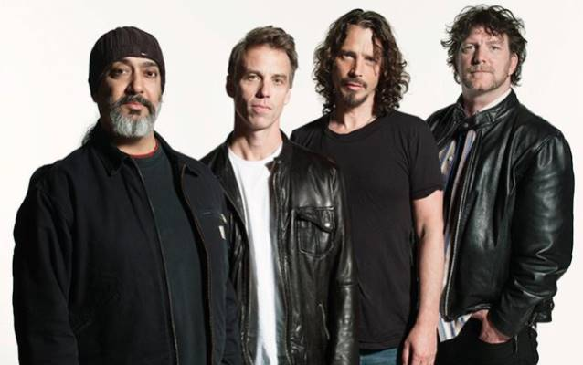 soundgarden band