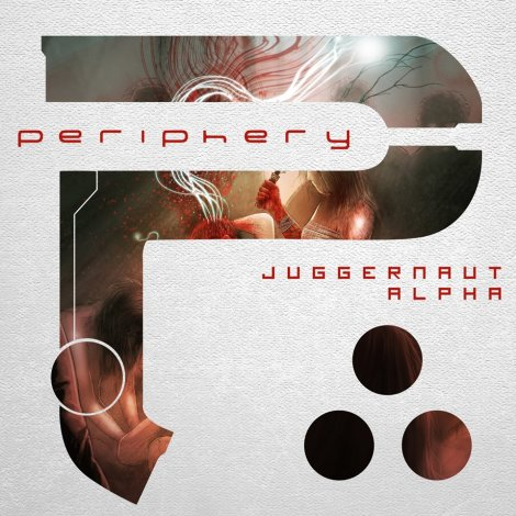 PERIPHERY ALBUM ART