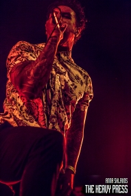 Photography by: Anna Sklavos | The Heavy Press | Opera House, Toronto | March 24th, 2015 | Do not crop or modify these images | Do not use without permission