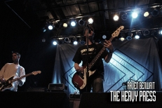Photography by: Raven Benwait | The Heavy Press | April 1st, 2015 | Phoenix Concert Theatre, Toronto | Do not crop or modify these images | Do not use without permission
