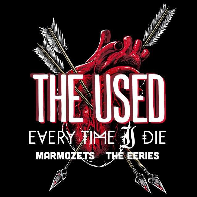 the used show