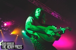 Photography by: Adam Harrison | The Heavy Press | June 21st, 2015 | Sound Academy, Toronto | Do not crop or modify these images | Do not use without permission
