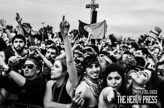 Photography by: Kayla Del Greco | The Heavy Press | Echo Beach, Toronto | June 28th, 2015 | Do not crop or modify these images | Do not use without permission