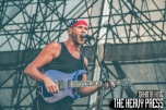 Dakota King | The Heavy Press | July 19, 2015 | TD Echo Beach, Toronto | Do not crop or modify these images | Do not use without permission