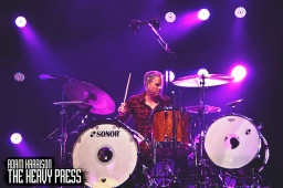 Adam Harrison   The Heavy Press   July 1, 2015   Molson Canadian Amphitheatre, Toronto   Do not crop or modify these images   Do not use without permission