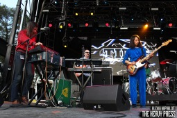 Photography by: Alexia Kapralos | The Heavy Press | August 15, 2015 | Fort York, Toronto | Do not crop or modify these images | Do not use without permission