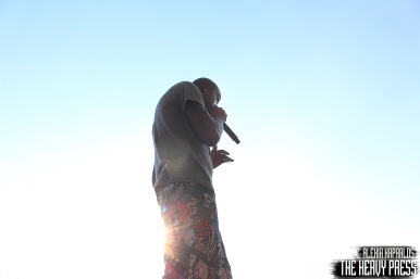 Photography by: Alexia Kapralos   The Heavy Press   August 15, 2015   Fort York, Toronto   Do not crop or modify these images   Do not use without permission