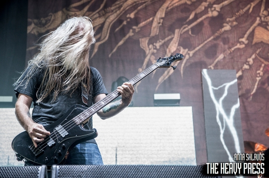 Photography by: Anna Sklavos | The Heavy Press | August 8th, 2015 | Molson Canadian Amphitheatre, Toronto | Do not crop or modify these images | Do not use without permission