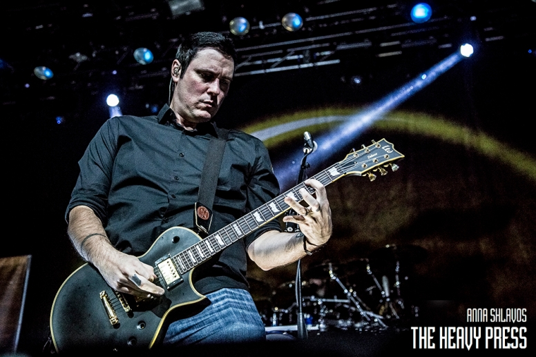 Breaking Benjamin_The_Sound_Academy_2015__1