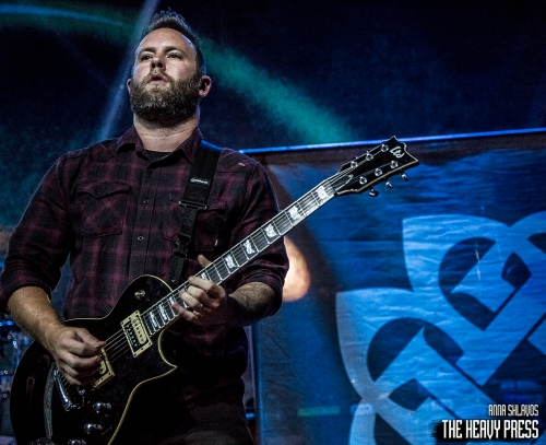 Breaking Benjamin_The_Sound_Academy_2015__3