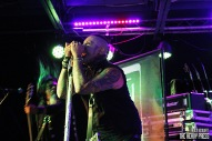 Raven Benwait   The Heavy Press   October 27, 2015   The Rockpile, Toronto   Do not crop of modify these images   Do not use without permission