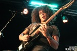 Raven Benwait | The Heavy Press | October 27, 2015 | The Rockpile, Toronto | Do not crop of modify these images | Do not use without permission